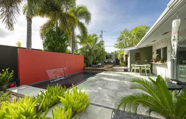 1103 Ashby Street, Key West, FL 33040 (MLS #596470) :: Key West Luxury Real Estate Inc