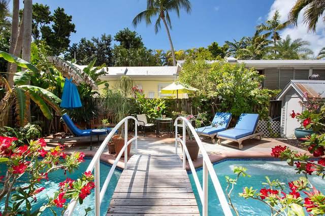 906 Frances Street B, Key West, FL 33040 (MLS #596471) :: Expert Realty