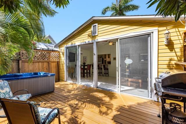 720 Simonton Street Lr, Key West, FL 33040 (MLS #596473) :: Key West Luxury Real Estate Inc