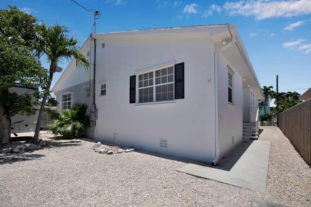 200 3Rd Street, Key Colony, FL 33051 (MLS #596480) :: KeyIsle Group
