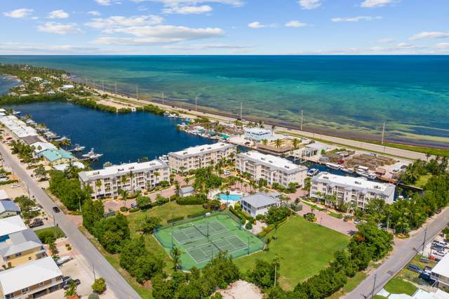 101 Gulfview Drive #311, Lower Matecumbe, FL 33036 (MLS #596481) :: Brenda Donnelly Group