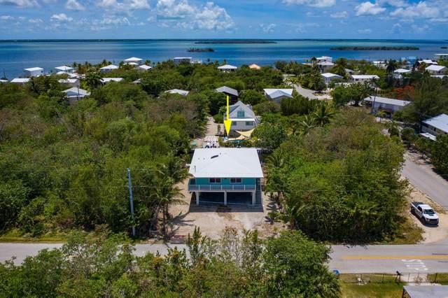 3756 Palmetto Street, Big Pine Key, FL 33043 (MLS #596487) :: Key West Luxury Real Estate Inc