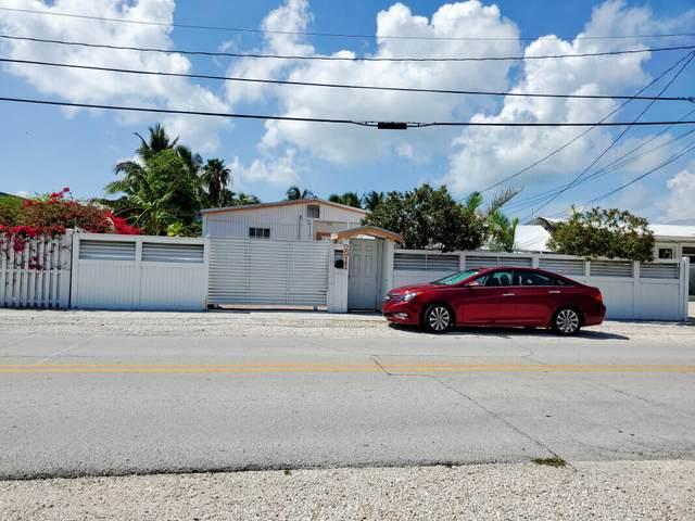 2911 Venetian Drive, Key West, FL 33040 (MLS #596488) :: Key West Luxury Real Estate Inc