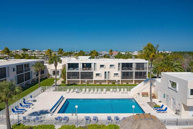 133 Coco Plum Drive #4, Marathon, FL 33050 (MLS #596490) :: Coastal Collection Real Estate Inc.