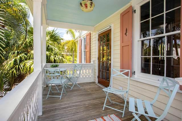 320 William Street #4, Key West, FL 33040 (MLS #596491) :: Key West Luxury Real Estate Inc