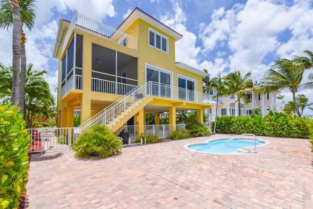 431 La Fitte Road, Little Torch Key, FL 33042 (MLS #596492) :: Key West Luxury Real Estate Inc