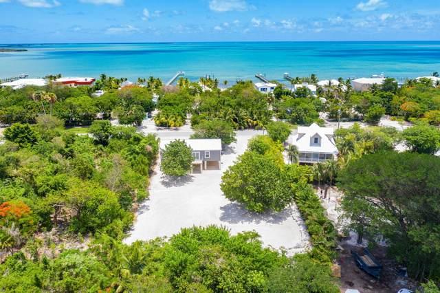 842 E Shore Drive, Summerland Key, FL 33042 (MLS #596498) :: KeyIsle Group