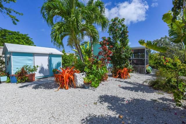 27959 Lobster Tail Trail, Little Torch Key, FL 33042 (MLS #596504) :: Key West Luxury Real Estate Inc