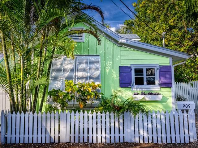 909 Pohalski Street, Key West, FL 33040 (MLS #596515) :: Key West Luxury Real Estate Inc