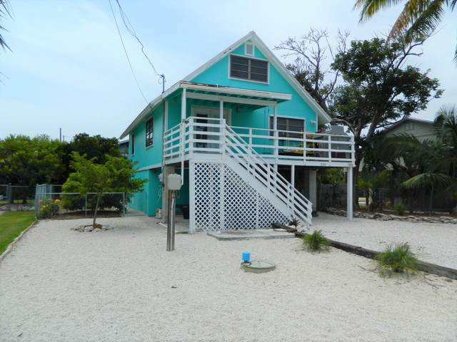 330 W Sandy Circle, Big Pine Key, FL 33043 (MLS #596517) :: Keys Island Team