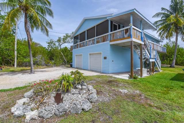 30155 Pine Channel Road, Big Pine Key, FL 33043 (MLS #596519) :: Jimmy Lane Home Team