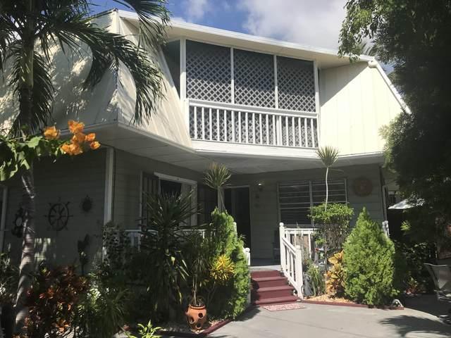 3203 Pearl Avenue, Key West, FL 33040 (MLS #596521) :: Key West Luxury Real Estate Inc