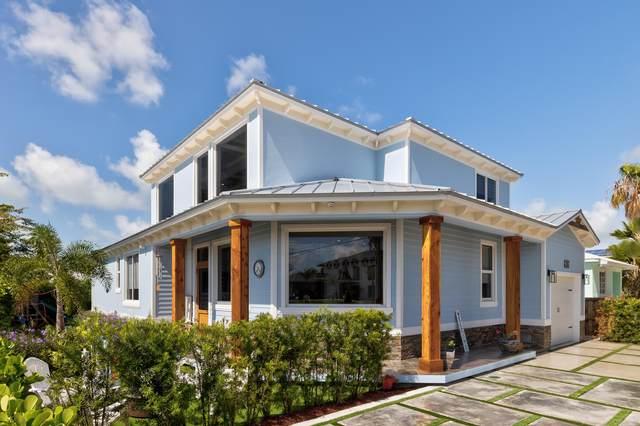 75 Bahama Avenue, Key Largo, FL 33037 (MLS #596523) :: Coastal Collection Real Estate Inc.