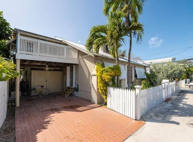 900 White Street #3, Key West, FL 33040 (MLS #596524) :: Coastal Collection Real Estate Inc.