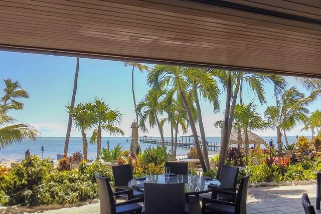 81801 Overseas Highway #626, Upper Matecumbe Key Islamorada, FL 33036 (MLS #596526) :: Coastal Collection Real Estate Inc.