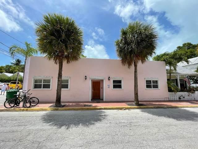 416 Petronia Street #2, Key West, FL 33040 (MLS #596527) :: Key West Luxury Real Estate Inc