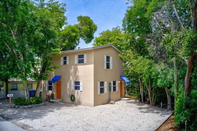 85 Holiday Boulevard, Key Largo, FL 33037 (MLS #596528) :: Coastal Collection Real Estate Inc.