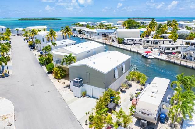 701 Spanish Main Drive #187, Cudjoe Key, FL 33042 (MLS #596529) :: Key West Luxury Real Estate Inc