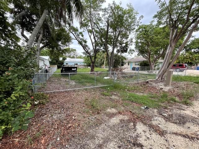 0 St Croix Place, Key Largo, FL 33037 (MLS #596532) :: Coastal Collection Real Estate Inc.