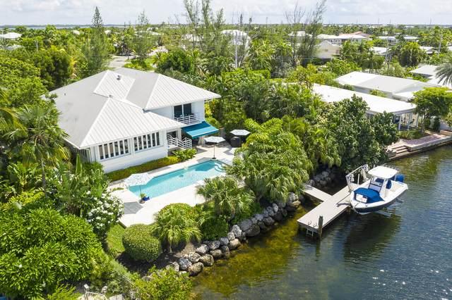 131 Key Haven Road, Key Haven, FL 33040 (MLS #596535) :: Key West Luxury Real Estate Inc