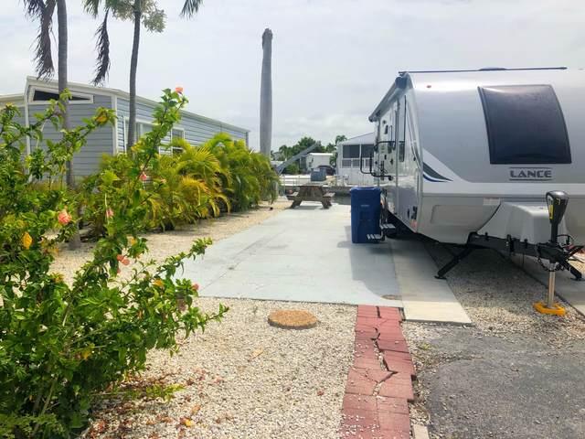 701 Spanish Main Drive #426, Cudjoe Key, FL 33042 (MLS #596539) :: Coastal Collection Real Estate Inc.