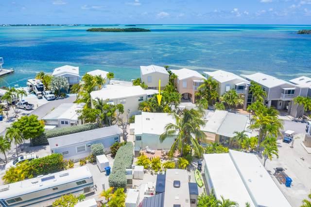 701 Spanish Main Drive #62, Cudjoe Key, FL 33042 (MLS #596540) :: Key West Luxury Real Estate Inc