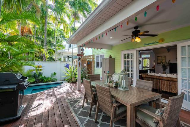 214 Golf Club Drive, Key West, FL 33040 (MLS #596542) :: Coastal Collection Real Estate Inc.