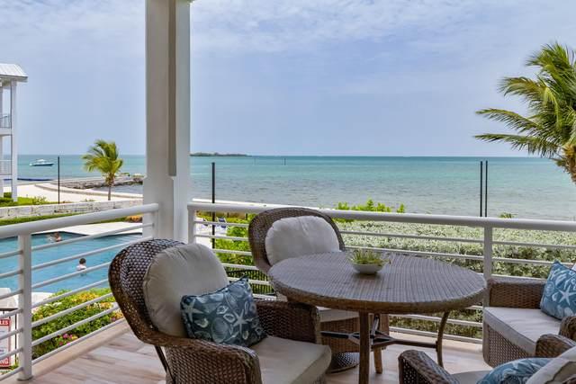 77521 Overseas Highway #4, Lower Matecumbe, FL 33036 (MLS #596548) :: Coastal Collection Real Estate Inc.