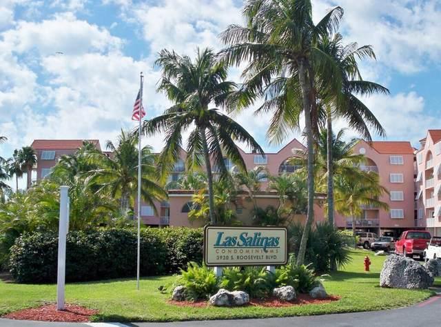 3930 S Roosevelt Boulevard W404, Key West, FL 33040 (MLS #596551) :: Coastal Collection Real Estate Inc.