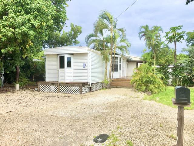 31017 Avenue I, Big Pine Key, FL 33043 (MLS #596552) :: Keys Island Team