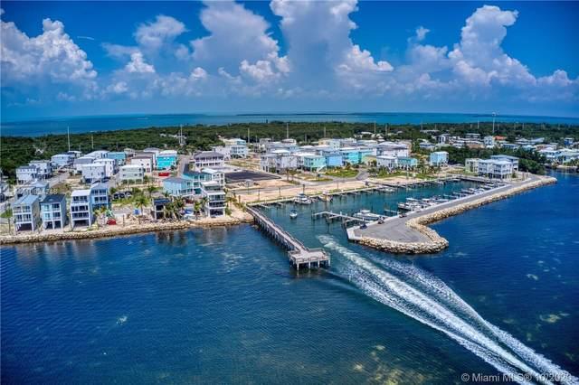 94825 Overseas Highway #11, Key Largo, FL 33037 (MLS #596553) :: Keys Island Team