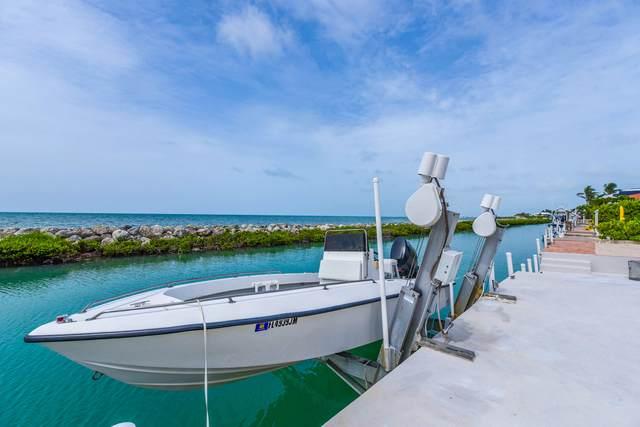 242 W Seaview Circle, Duck Key, FL 33050 (MLS #596557) :: Coastal Collection Real Estate Inc.