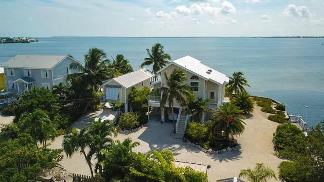 22927 Drake Lane, Cudjoe Key, FL 33042 (MLS #596558) :: Key West Luxury Real Estate Inc