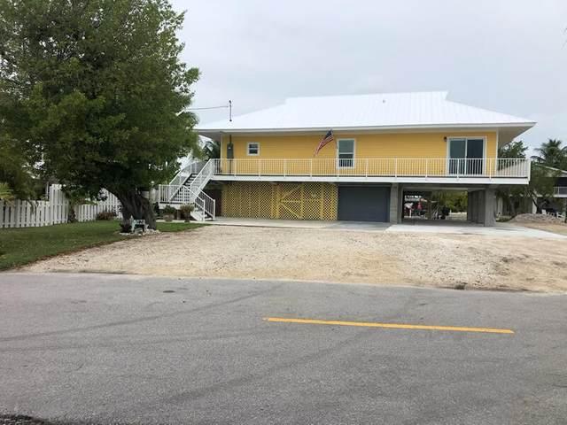 674 Candice Avenue, Little Torch Key, FL 33042 (MLS #596560) :: Brenda Donnelly Group