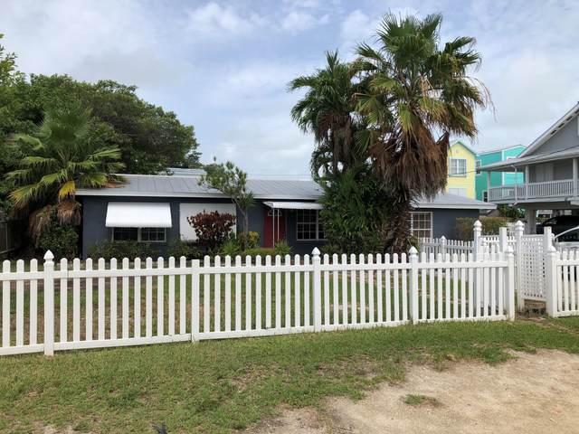 5 Cactus Drive, Big Coppitt, FL 33040 (MLS #596561) :: Brenda Donnelly Group