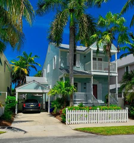 283 Golf Club Drive, Key West, FL 33040 (MLS #596562) :: Brenda Donnelly Group