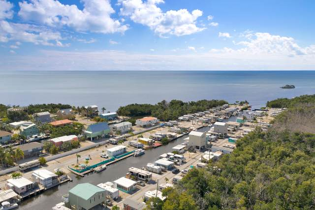6099 Overseas Highway 69W, Marathon, FL 33050 (MLS #596564) :: Coastal Collection Real Estate Inc.