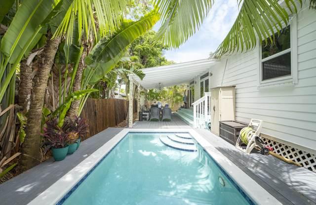 2400 Flagler Avenue, Key West, FL 33040 (MLS #596566) :: Key West Luxury Real Estate Inc
