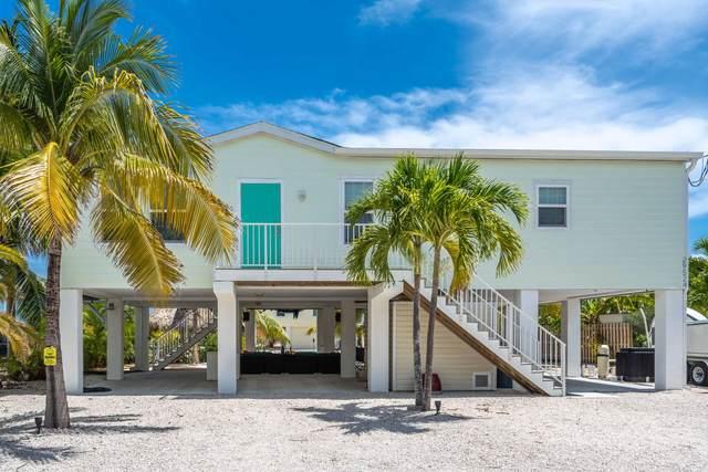 29524 Flying Cloud Avenue, Big Pine Key, FL 33043 (MLS #596567) :: Keys Island Team