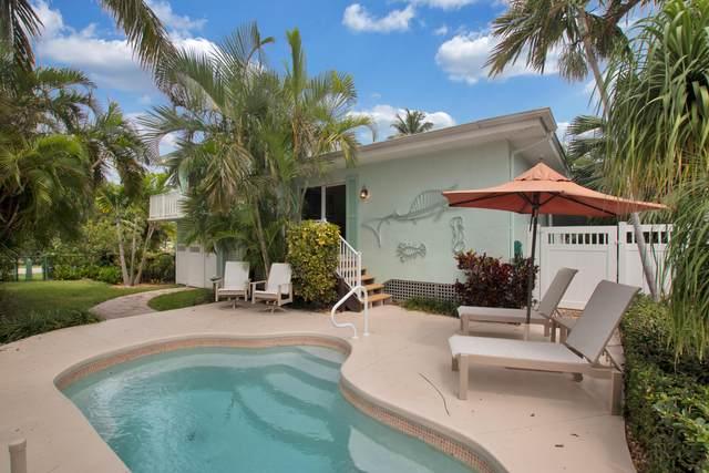 205 Barque Street, Duck Key, FL 33050 (MLS #596569) :: Coastal Collection Real Estate Inc.