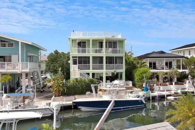 209 Bristol Court, Key Largo, FL 33070 (MLS #596571) :: Jimmy Lane Home Team