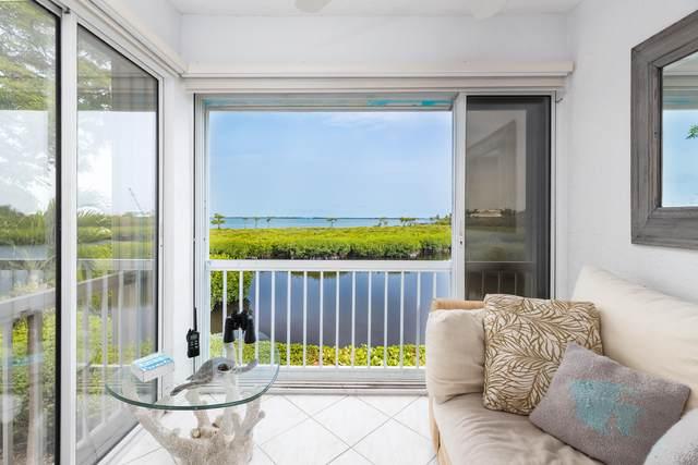 9816 Leeward Avenue, Key Largo, FL 33037 (MLS #596572) :: Coastal Collection Real Estate Inc.