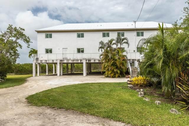 93 N Johnson Road, Sugarloaf Key, FL 33042 (MLS #596575) :: KeyIsle Group