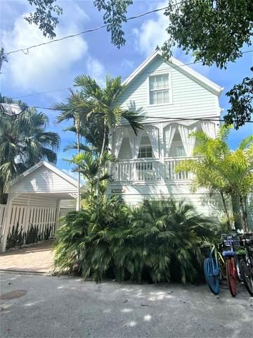 711 Georgia Street, Key West, FL 33040 (MLS #596576) :: Key West Vacation Properties & Realty