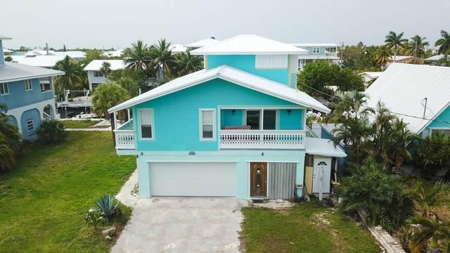 27395 Saint Lucie Lane, Ramrod Key, FL 33042 (MLS #596577) :: KeyIsle Group