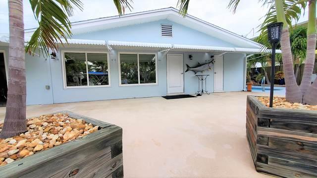 1657 Watson Boulevard, Big Pine Key, FL 33043 (MLS #596578) :: Key West Luxury Real Estate Inc