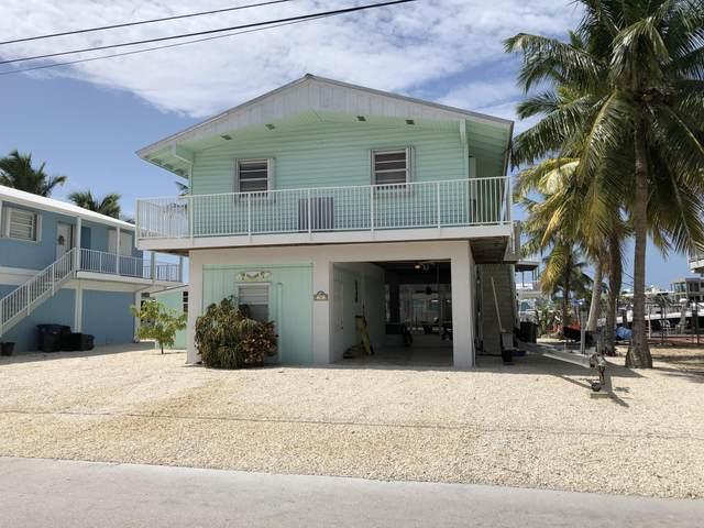14 Mangrove Lane, Key Largo, FL 33037 (MLS #596580) :: Brenda Donnelly Group