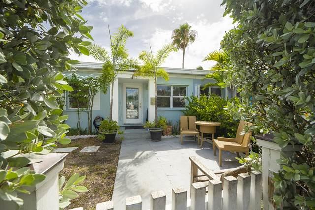 1213 First Street, Key West, FL 33040 (MLS #596581) :: Jimmy Lane Home Team