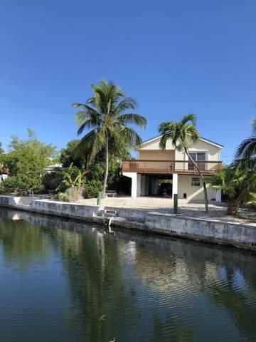 233 Geiger Road, Geiger Key, FL 33040 (MLS #596586) :: Jimmy Lane Home Team