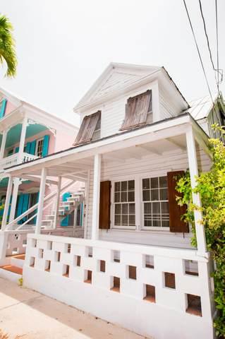 921 Southard Street, Key West, FL 33040 (MLS #596593) :: Jimmy Lane Home Team